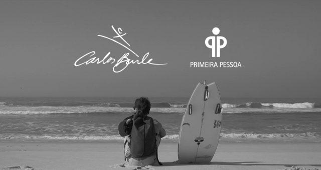 Carlos Burle lança livro | Profissão: Surfista
