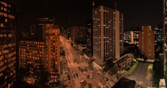 Um novo Studio Mormaii Fitness está chegando em São Paulo!