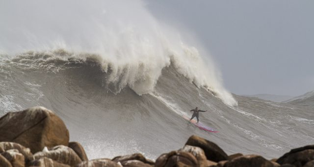Mormaii Big Wave vem com tudo em 2018