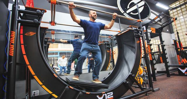 Studio Integrado Mormaii Fitness inaugura unidade na Paulista
