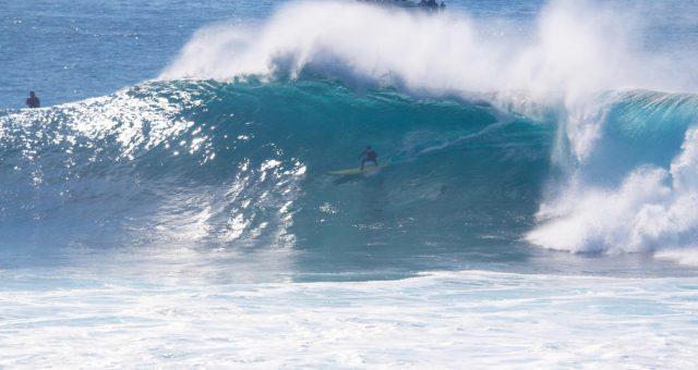 Dicas pra surfar Ondas Grandes com Carlos Burle