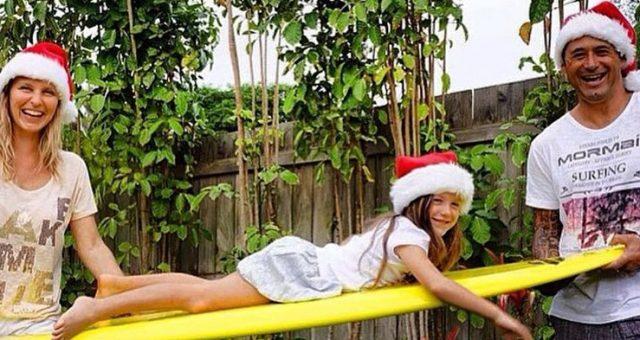 Feliz Natal pra você e sua família