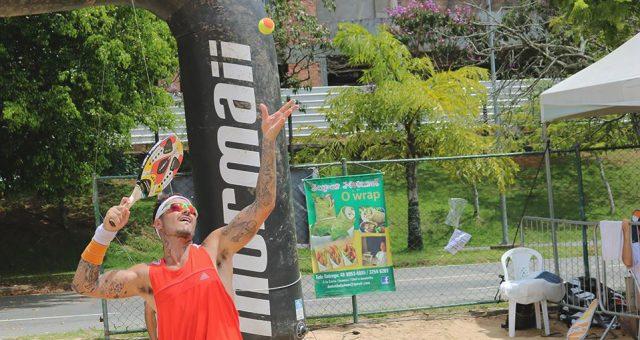 Circuito Mormaii de Beach Tennis em Porto Alegre