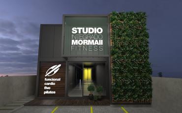 Vem aí mais uma unidade do Studio Integrado Mormaii Fitness em São Paulo d38e314cd6