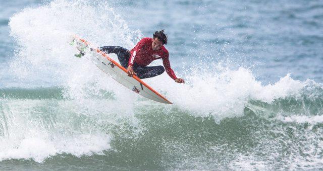 XVII Campeonato Mormaii Brasiliense de Surf foi histórico