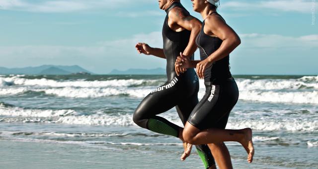 Triathlon e Método Integrado Mormaii Fitness: um dupla de sucesso