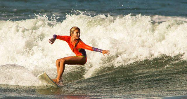 Surf Talentos reuniu a nova geração na Prainha
