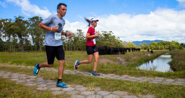 2ª Meia Maratona OuVerRosa foi um Sucesso