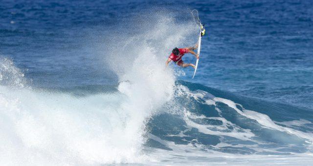 Circuito SCTOUR Garopaba de Surf 2018 será decisivo