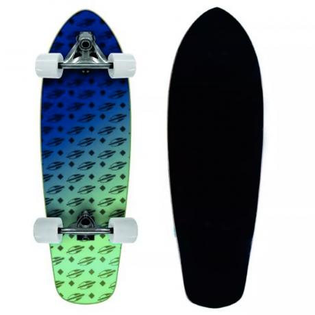 Skate Carver Simulador De Surf 492000