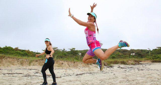 O Amazing Runs Ilha do Mel promete muitas emoções