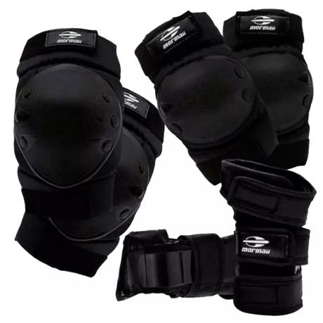 Kit Proteção Mormaii