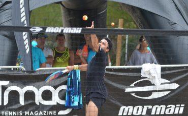 Bombinhas abre o Circuito Mormaii de Beach Tennis 2018 ee6e03d8c4