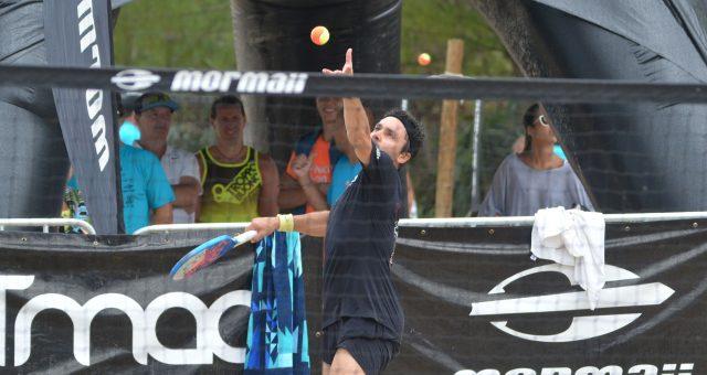 Bombinhas abre o Circuito Mormaii de Beach Tennis 2018