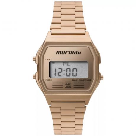 Relógio Mormaii Feminino Sunset MOJH02AI/4J