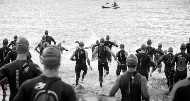 Prepare-se para o TH3 Triathlon, em Balneário Caiobá
