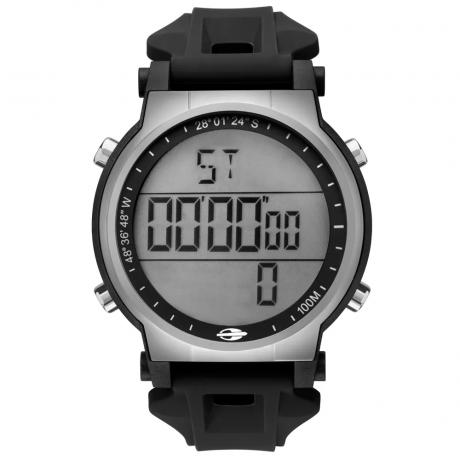 Relógio Digital Mormaii MO3577A8K