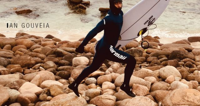 Lançamento Mormaii Wetsuits 2018 na Boards Co