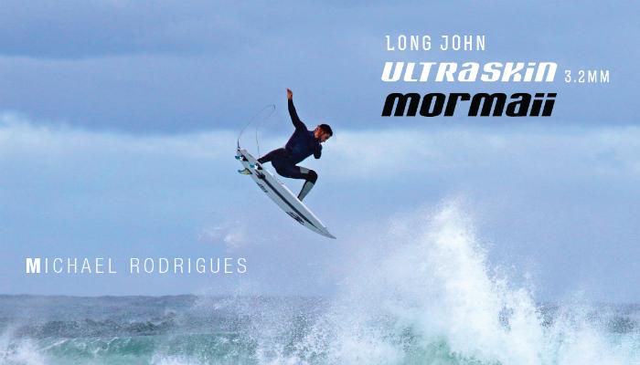Lançamento Mormaii Wetsuits 2018 na Surf Trip f0259db55ceb0