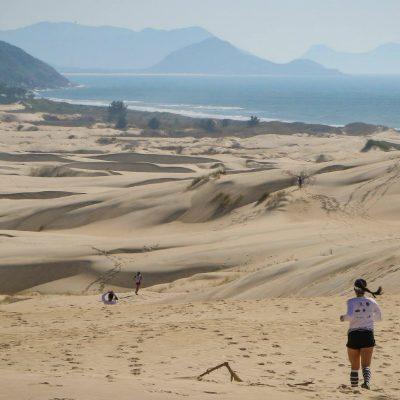 Prepare-se para o Amazing Runs Garopaba 2018