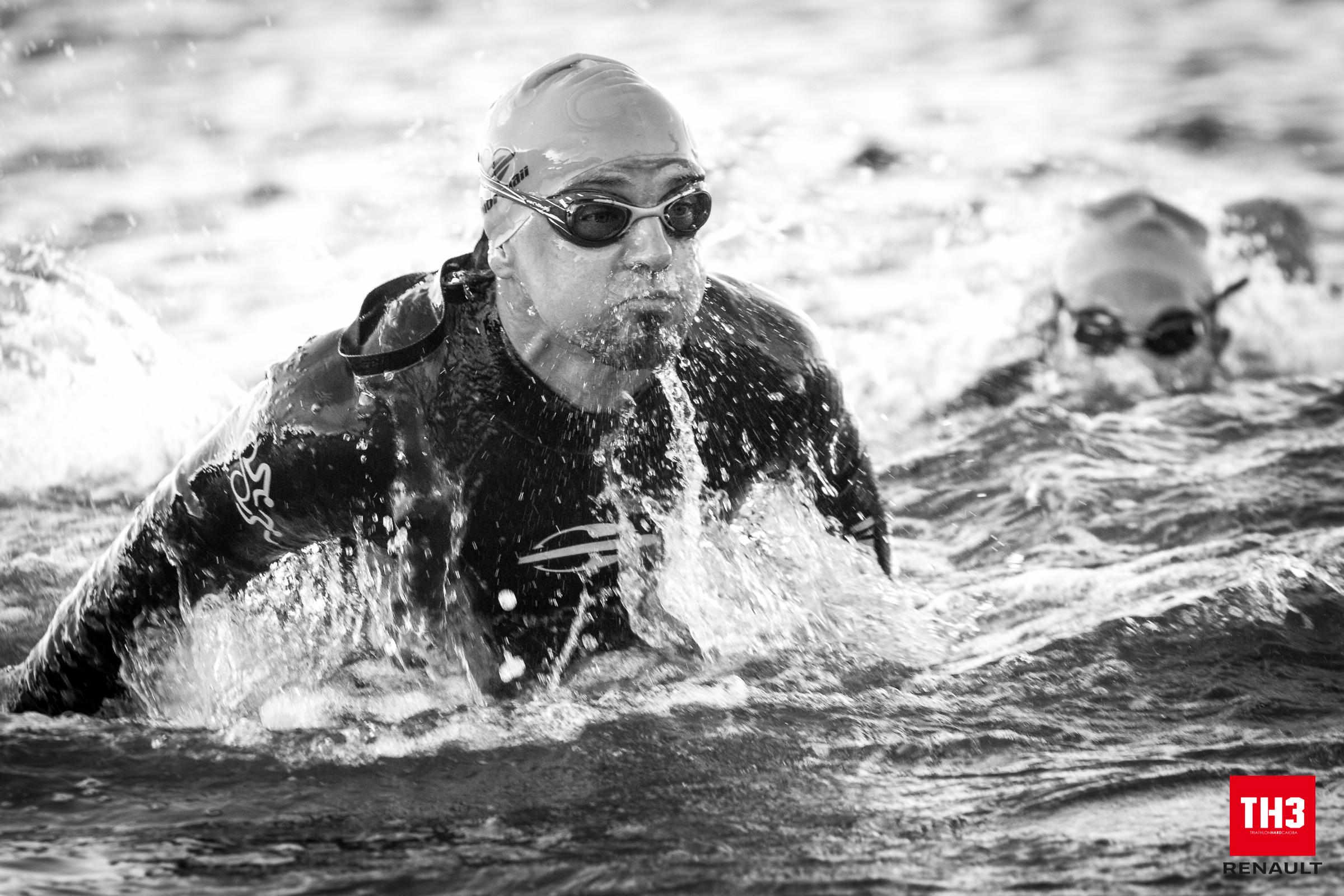 TH3 Tri Hard Triathlon