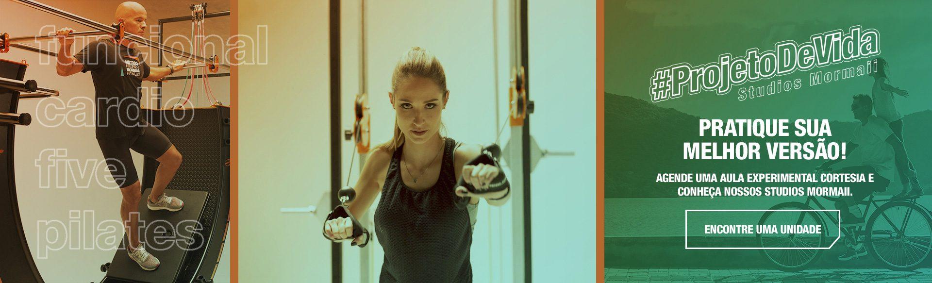 Mormaii Fitness