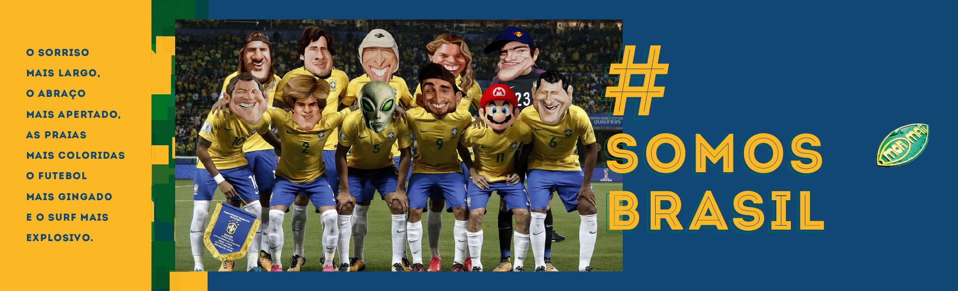Banner Copa do Mundo