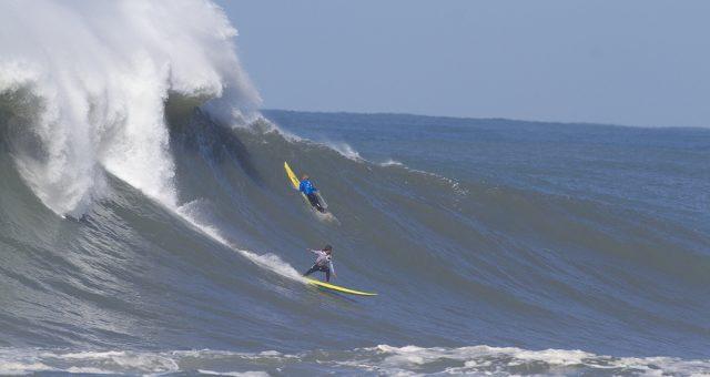 Mormaii Big Wave por Caio Vaz