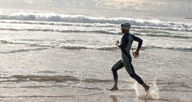 Os benefícios do Método Mormaii para atletas de Iron Man
