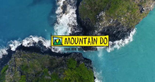 Prepare-se para o Mountain Do Fernando de Noronha