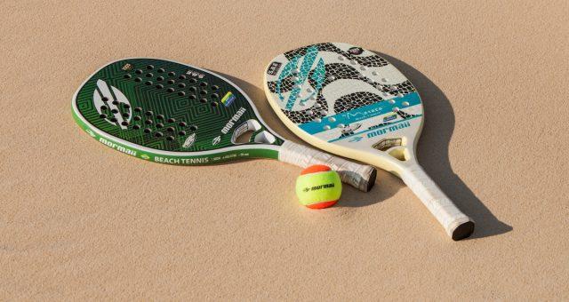 3ª etapa do Circuito Mormaii de Beach Tennis