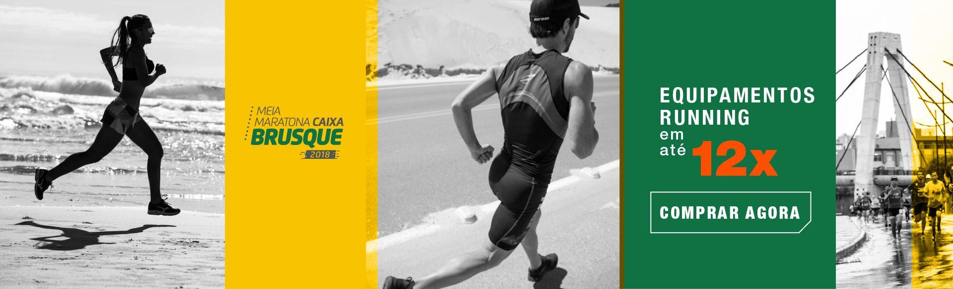 Maratona de Brusque - Produtos