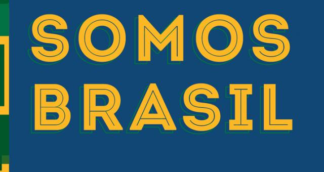 Artes #SomosBrasil da Família Mormaii para seu celular!