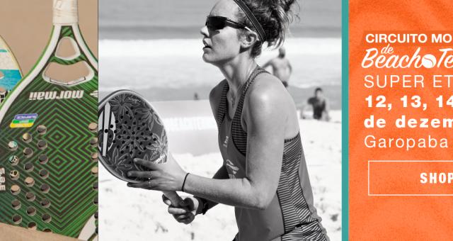 Banner Beach Tennis