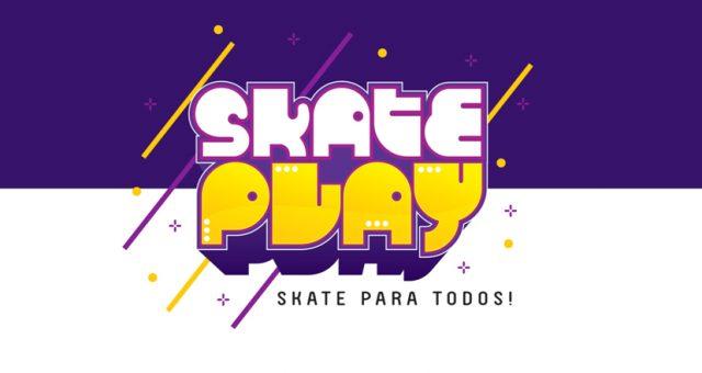 Ação Mormaii no SkatePlay em Canoas