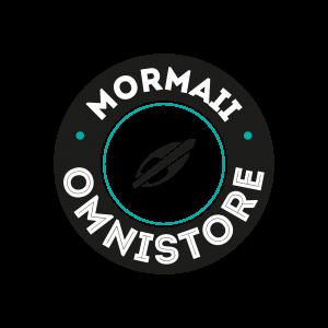 omnistore-mormaii-logo
