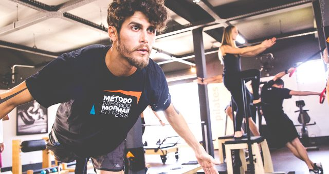 Pilates e funcional: combinação infalível