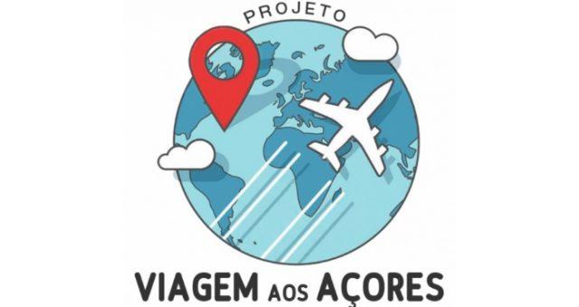 Projeto Viagem aos Açores