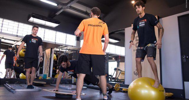 Método Mormaii: o treino ideal para esportistas