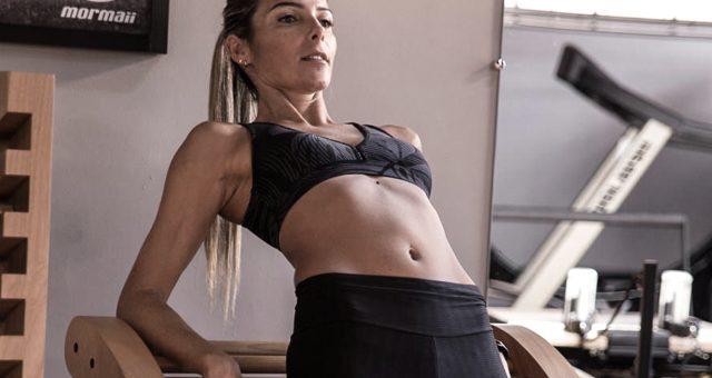 O trabalho postural no Método Integrado Mormaii Fitness
