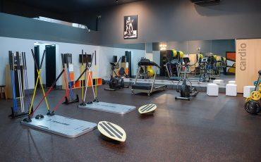 Mais uma unidade do Studio Integrado Mormaii Fitness inaugura em São Paulo  (SP)! d256420018
