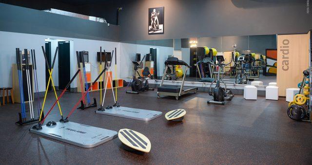 Mais uma unidade do Studio Integrado Mormaii Fitness inaugura em São Paulo (SP)!