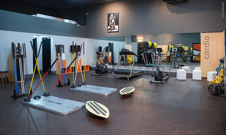dc3f3792fbee7 Mais uma unidade do Studio Integrado Mormaii Fitness inaugura em São Paulo ( SP)!