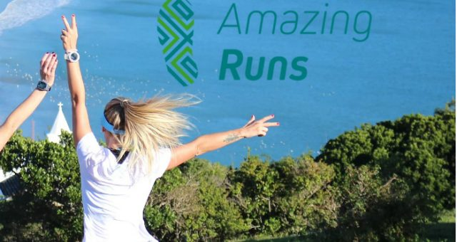 Circuito Amazing Runs Graciosa