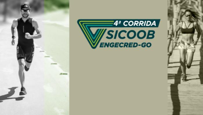Corrida Sicoob Engecred