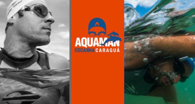 Desafio Aquaman vai agitar o litoral de SP