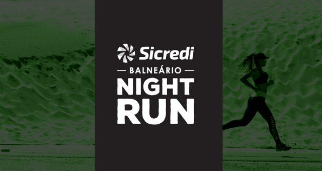 Balneário Night Run vai ser show