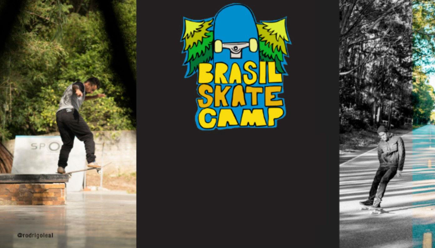 brasil skate camp
