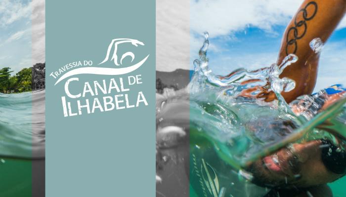 Travessia do Canal de Ilhabela