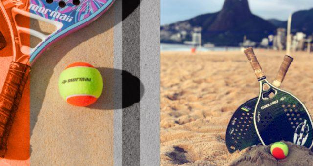 Mormaii Garopaba Open de Beach Tennis na Ferrugem
